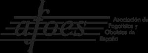 AFOES Asociación de fagotistas y oboístas de España