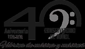 Conservatorio de Buñol - 40 aniversario