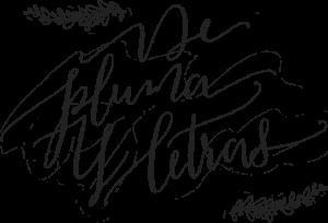 De pluma y letras - Caligrafía y diseño