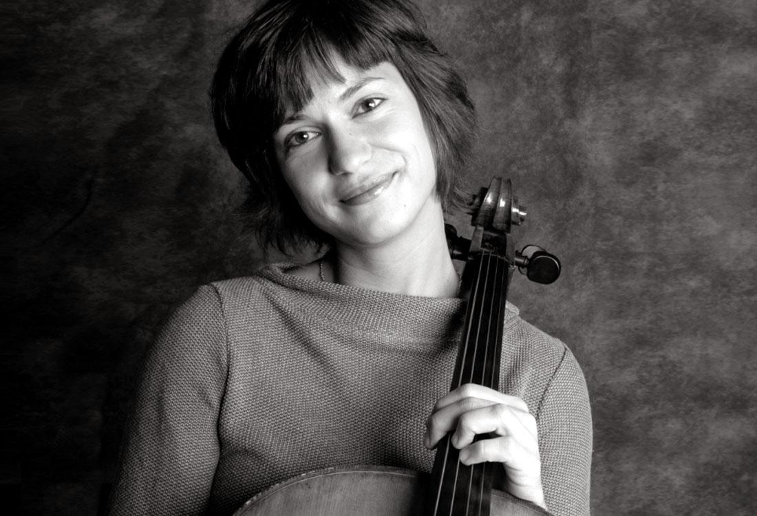 Olga Bianca Manescu