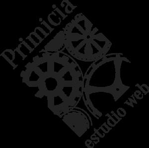 Primicia - estudio web
