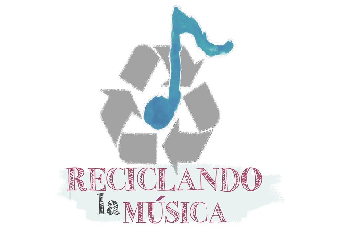 Reciclando la música