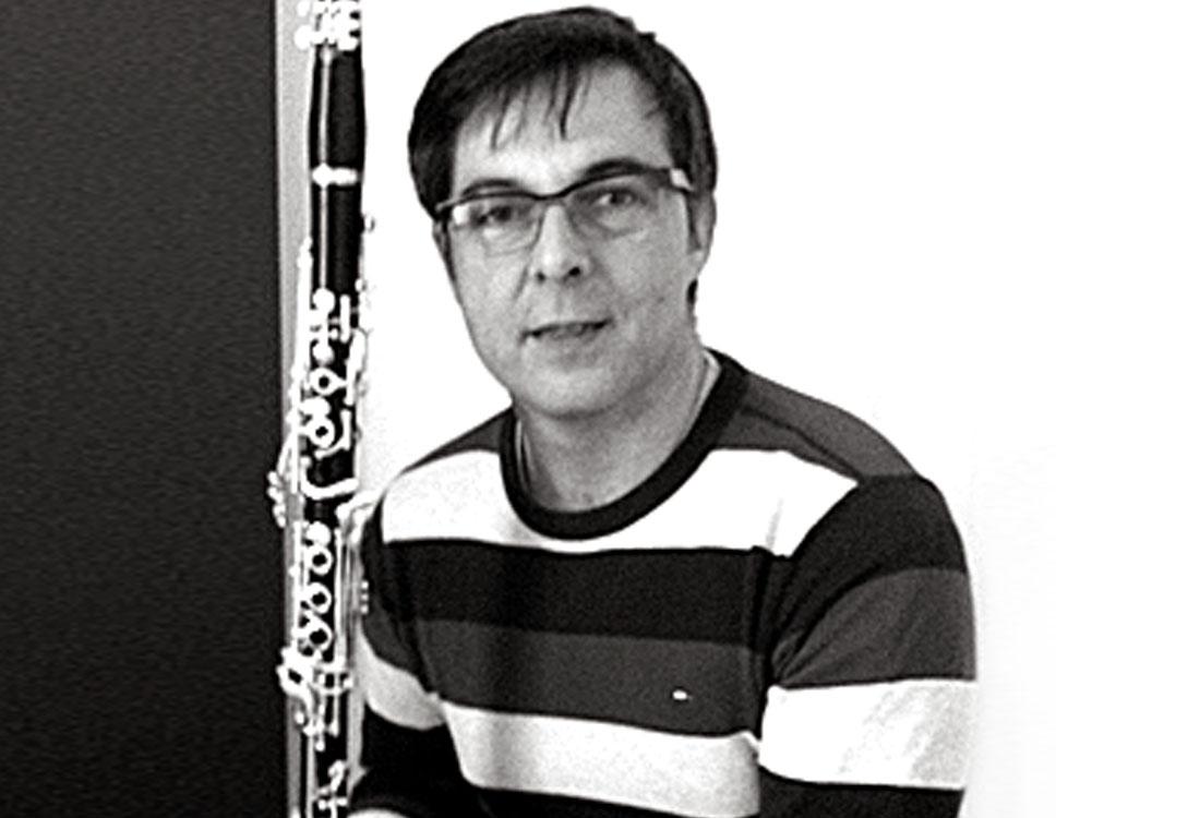 Santiago Pérez Fernández