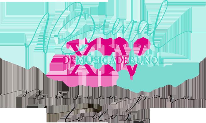 XIV Bienal de Música de Buñol - Música para todos