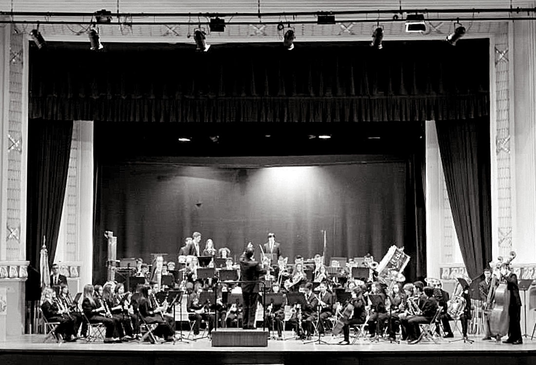 """Banda Juvenil S.M. """"La Artística"""" de Buñol"""