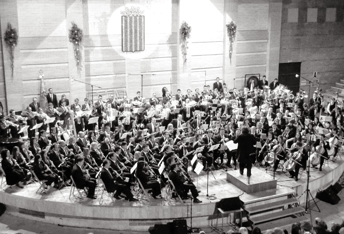 Banda Sinfónica S.M.