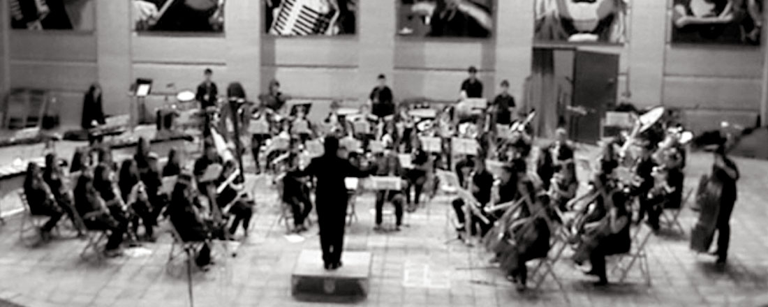 Conservatorio Buñol - Banda Juvenil