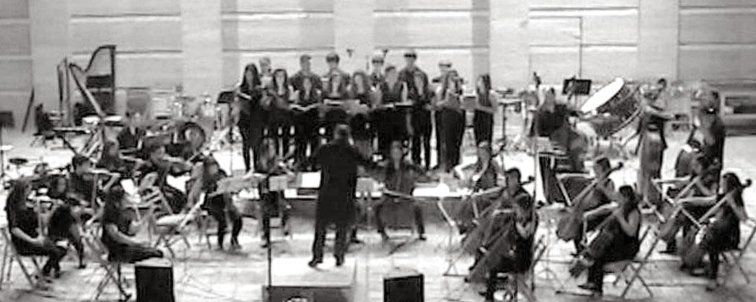 Conservatorio Buñol - Orquesta de Cuerda