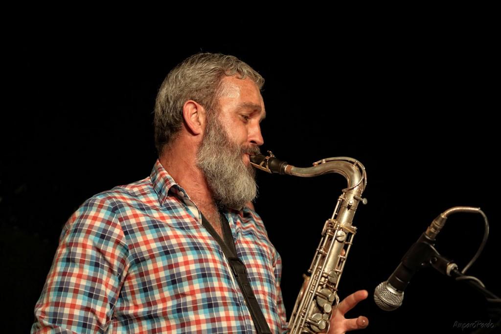 Carlos Martín - Amparo Pardo