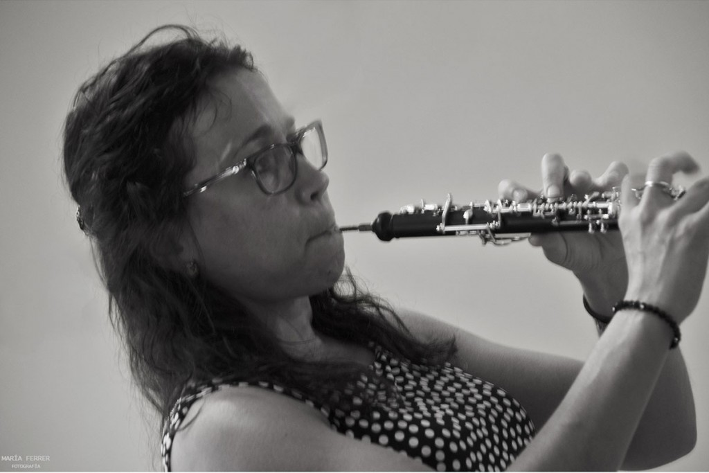 Reyes Perelló & Ignasi Jordá - María Ferrer