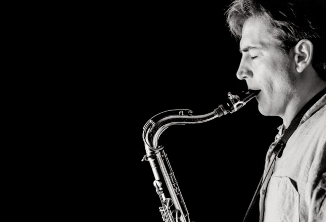 Leandro Perpiñán Jazz 5T
