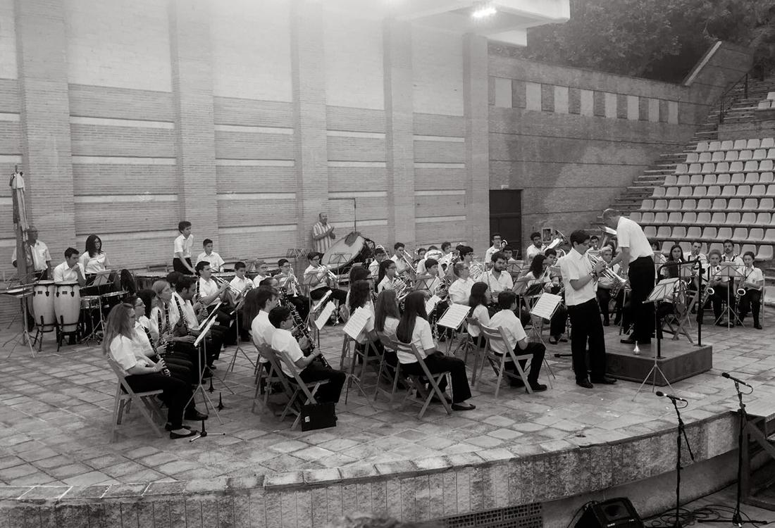 Banda Juvenil - C.I.M. La Armónica de Buñol