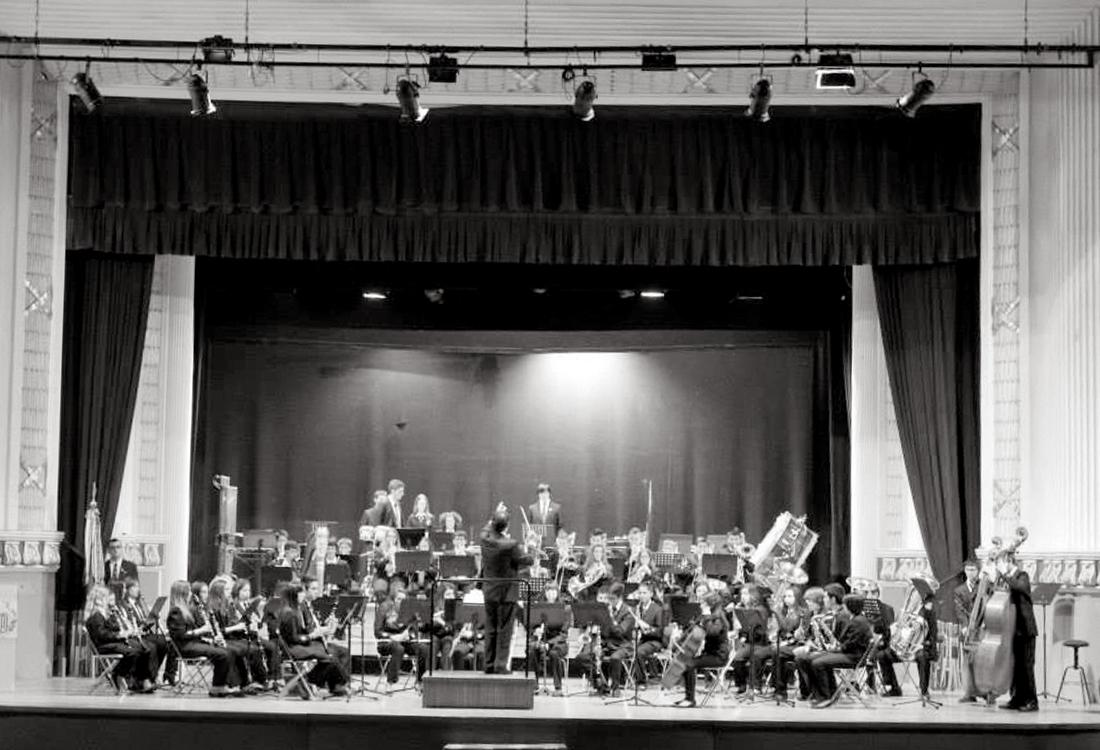 Banda Juvenil - S.M. La Artística de Buñol
