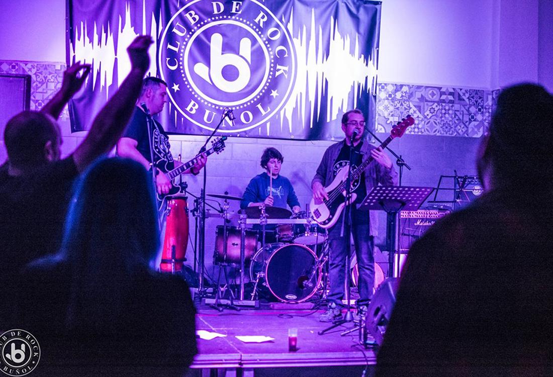 Club de rock Buñol