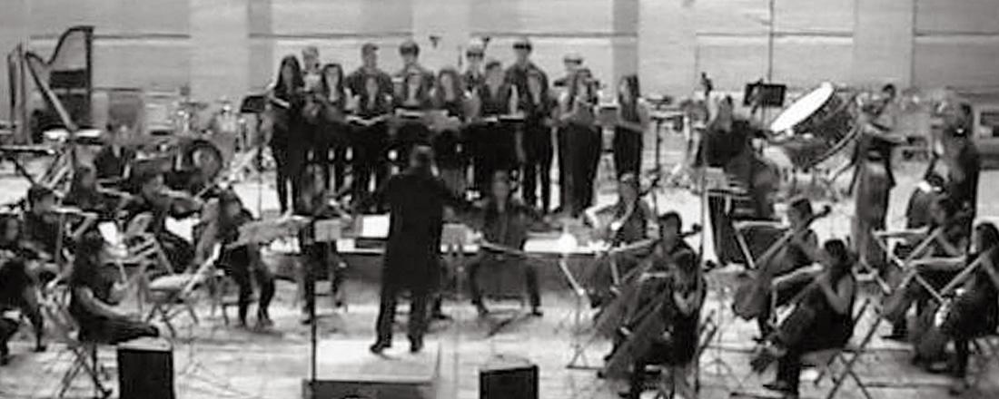 Concierto de fin de curso - Orquesta y Banda Juvenil