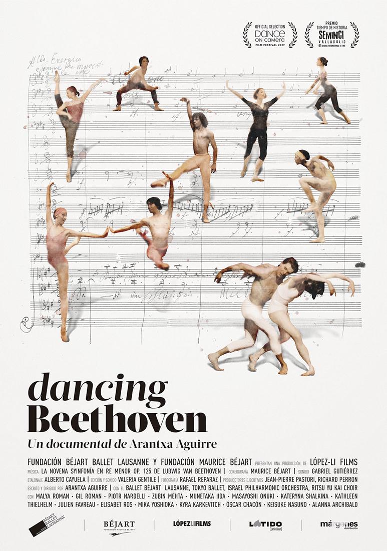 Dancing Beethoven - Documental