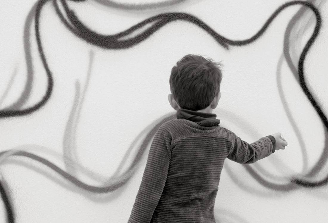 Pintando la Música - Exposición