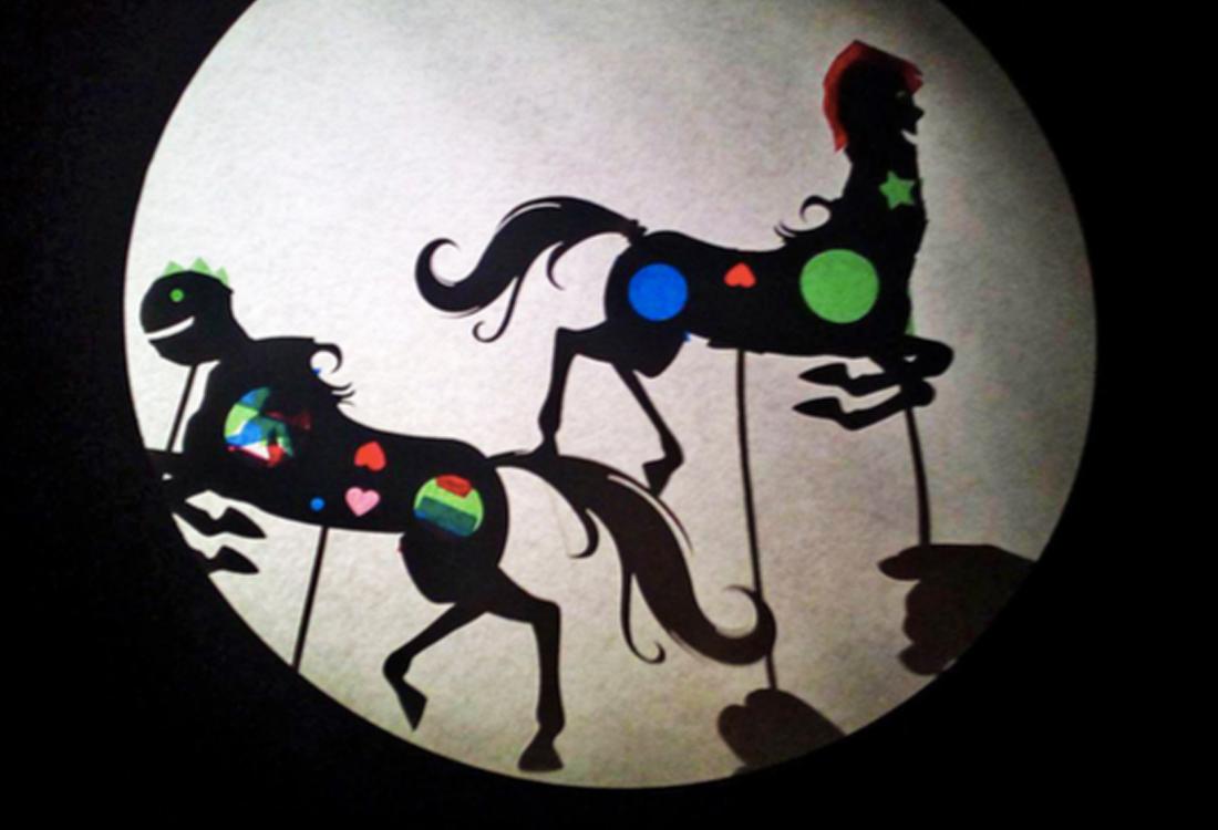 Animalario - Taller de Iniciación Al Teatro de Sombras - Luz,Micro y Punto