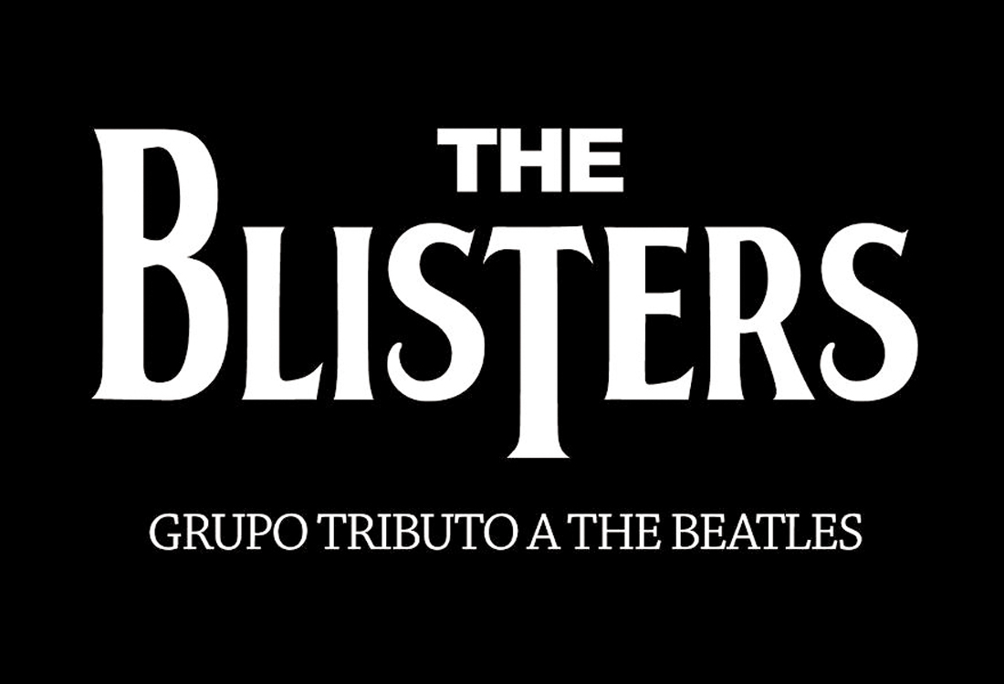 The Blisters - Beatles 4 all